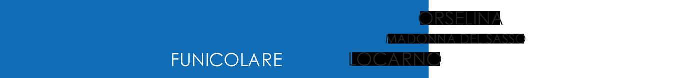 Funicolare Locarno – Madonna del Sasso Logo